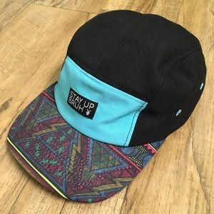 Dutch Bros Stay Up Bruh Hat